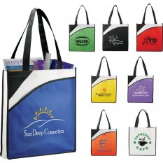 The Runway Convention Tote Bag