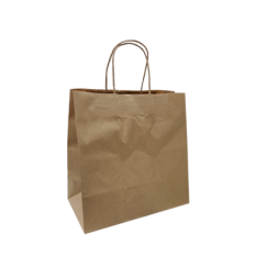 Brown Kraft Paper - Takeaway Small