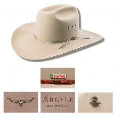 Outback Club Akubra Hat