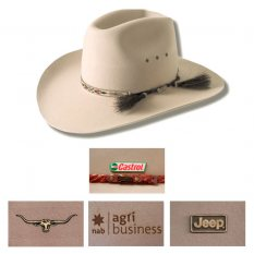 Stony Creek Akubra Hat