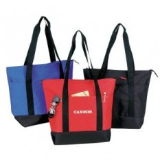 Large Nylon Tote Bag