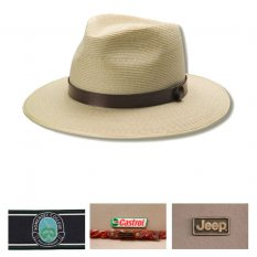 1a1ee7e6196 Balmoral Akubra Hat Akubra Hat Straw Style Hat Natural Color Vivid  Promotions