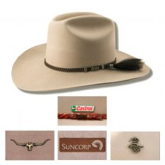 The Arena Akubra Hat