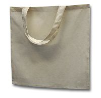 The Short Handle Higher Quality Calico Bag
