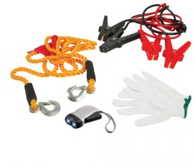 Emergency Car Kit