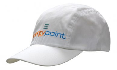 d40dc4899b8d8 Brushed Regular Cotton and Spandex Quick Dry Sports Cap Cap and Hat Headwear  White Color