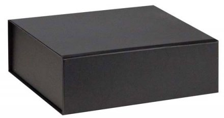 Flat Pack Magnetic Box Small