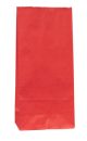 Radiant Red Coloured Gift Paper Bag